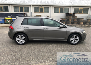 Ford C-Max  Laterale
